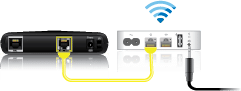 Apple Airport Express Standalone Configuration