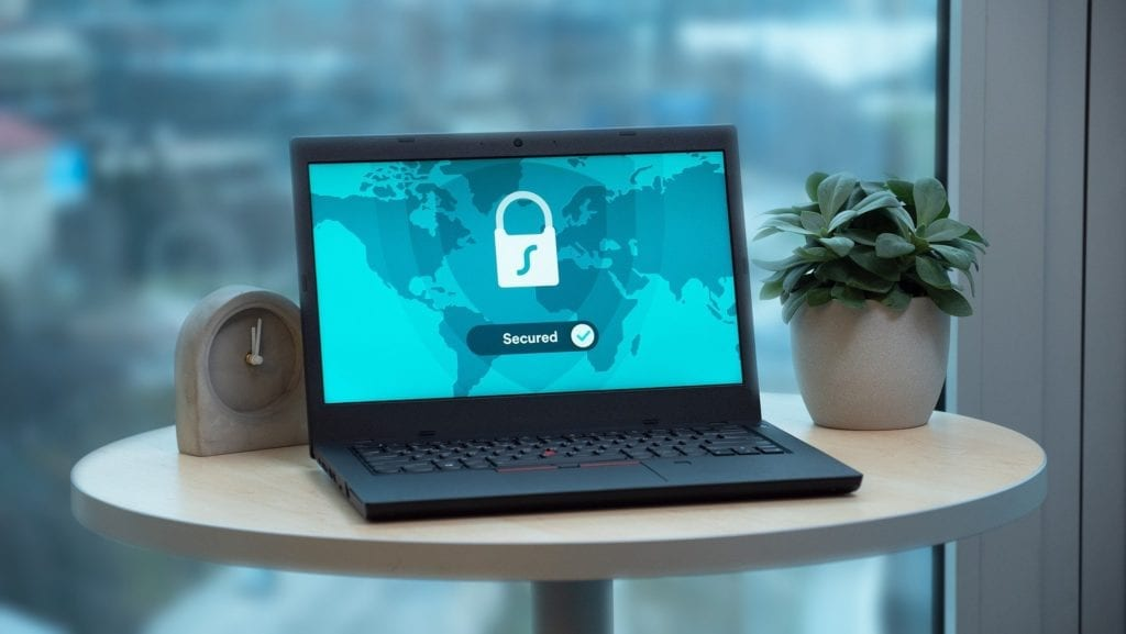 Corporate Network Security