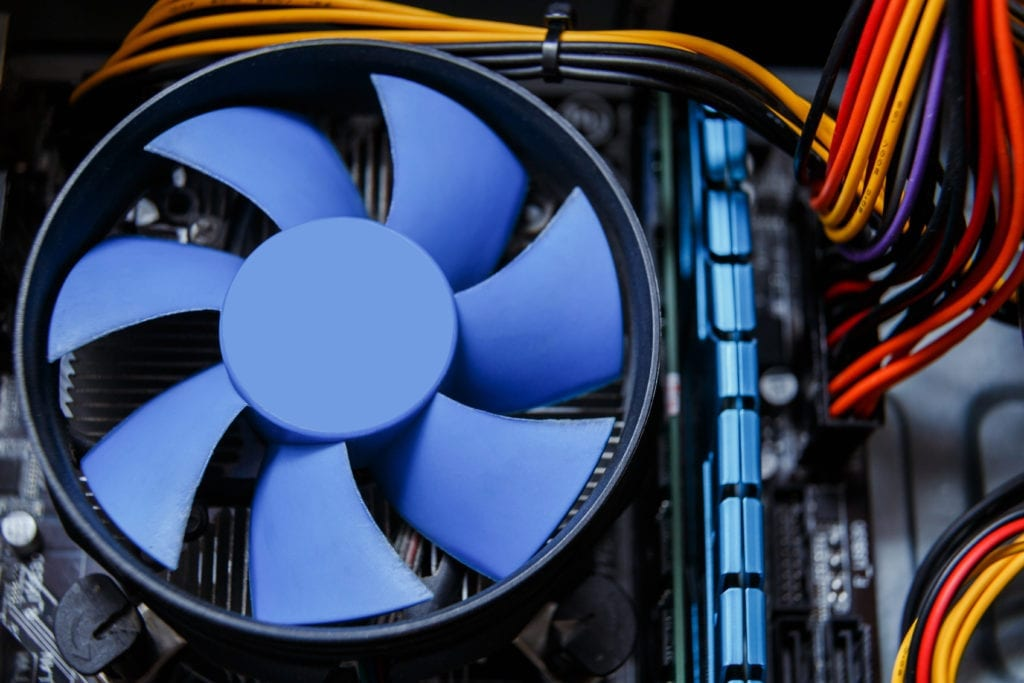 Improved Cooling Is A Vital Upgrade For A Slow Computer