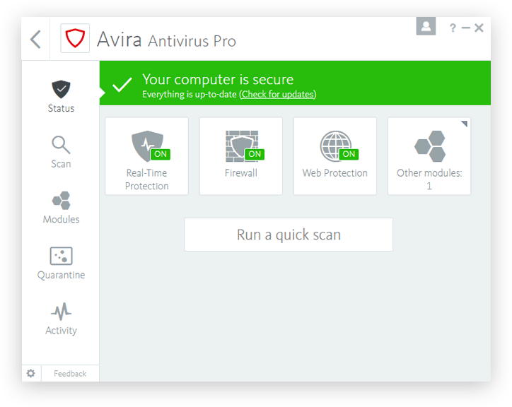 Why is it important to update your antivirus software regularly on a computer? Well, the reason is because computers are regularly threatened by new viruses.