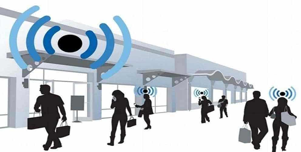 Proximity Marketing with Beacons - Geofencing