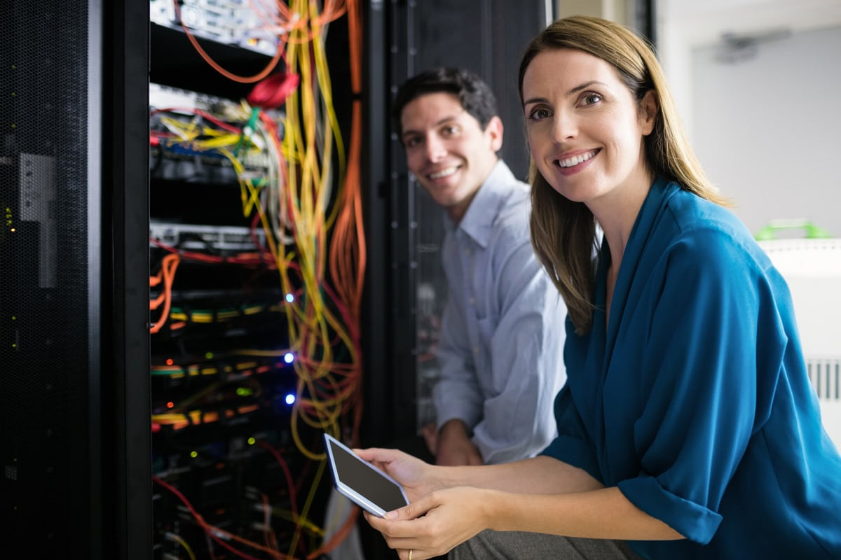 Network Technicians Managed IT Newcastleand Courtice
