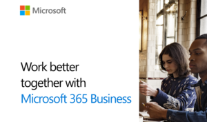 Business 365 from Microsoft