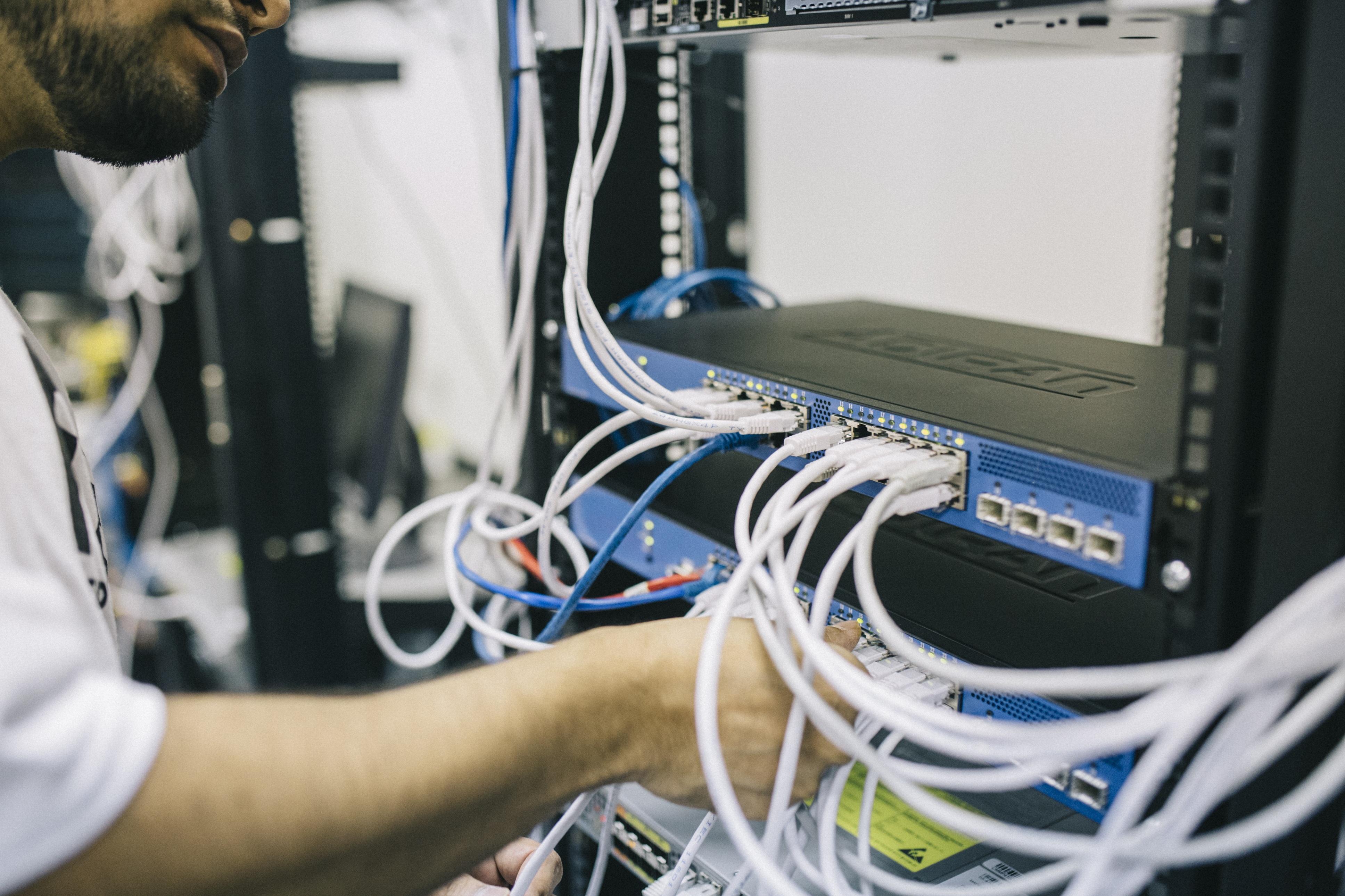 Oshawa Network Setup
