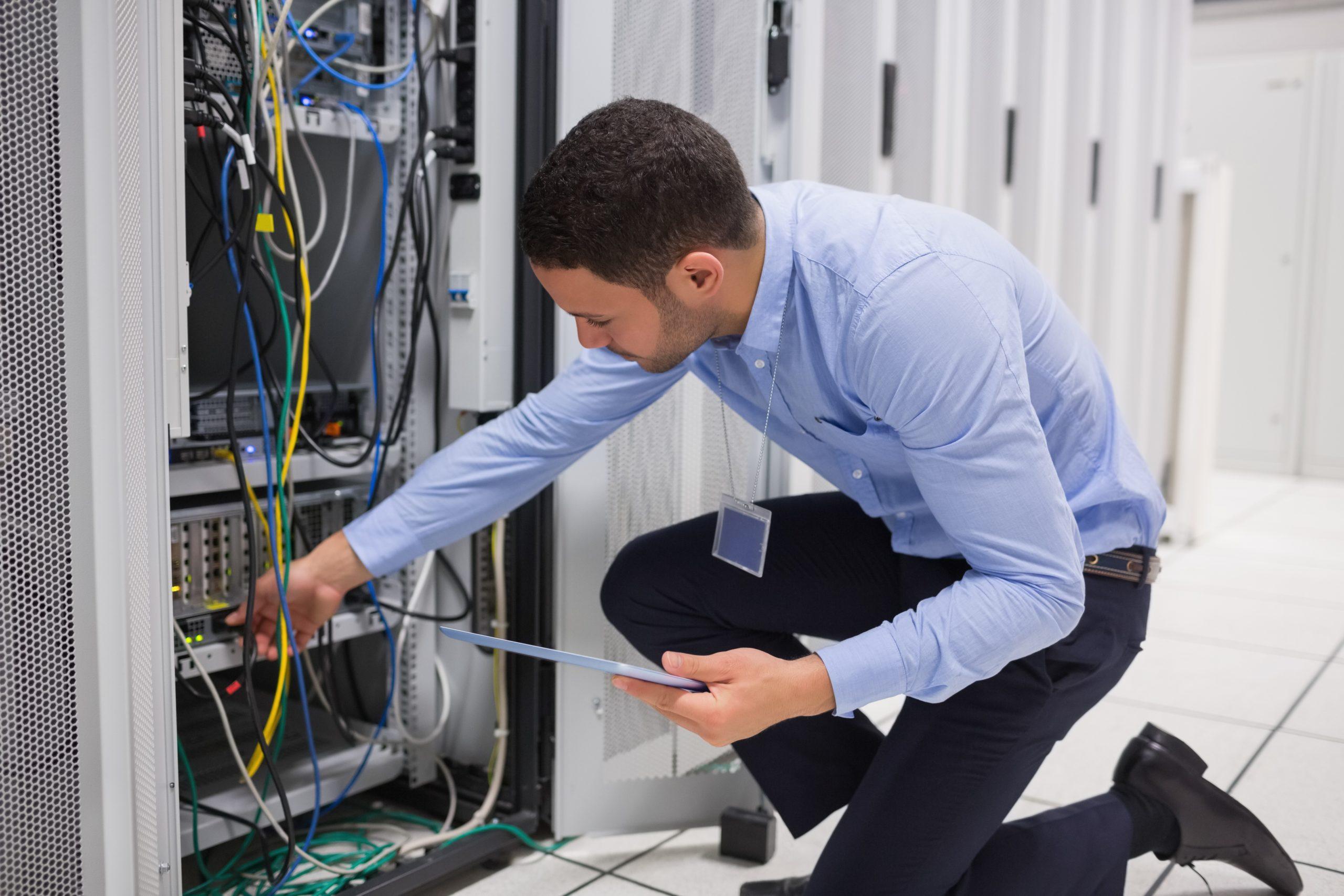 Oshawa Network Technician