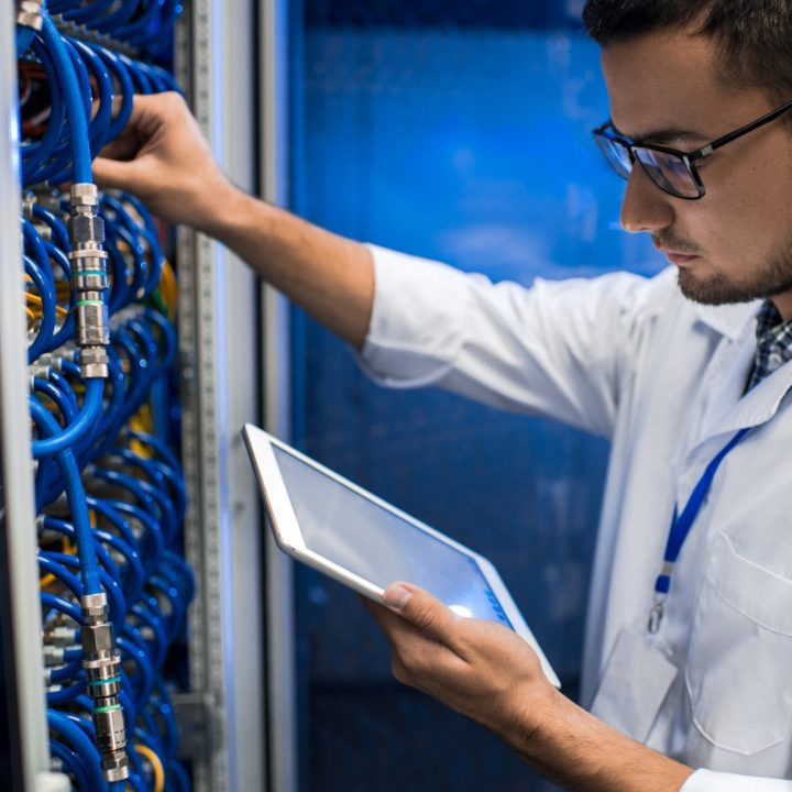 managed it services whitby | Full Spectrum Computer Services